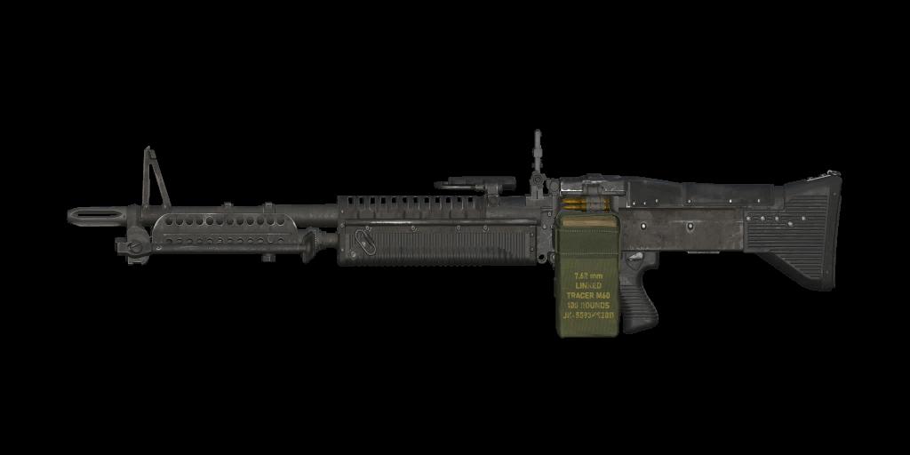 Image of M60