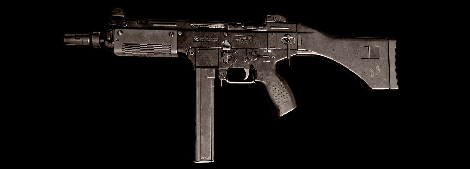 KSP 45 Image