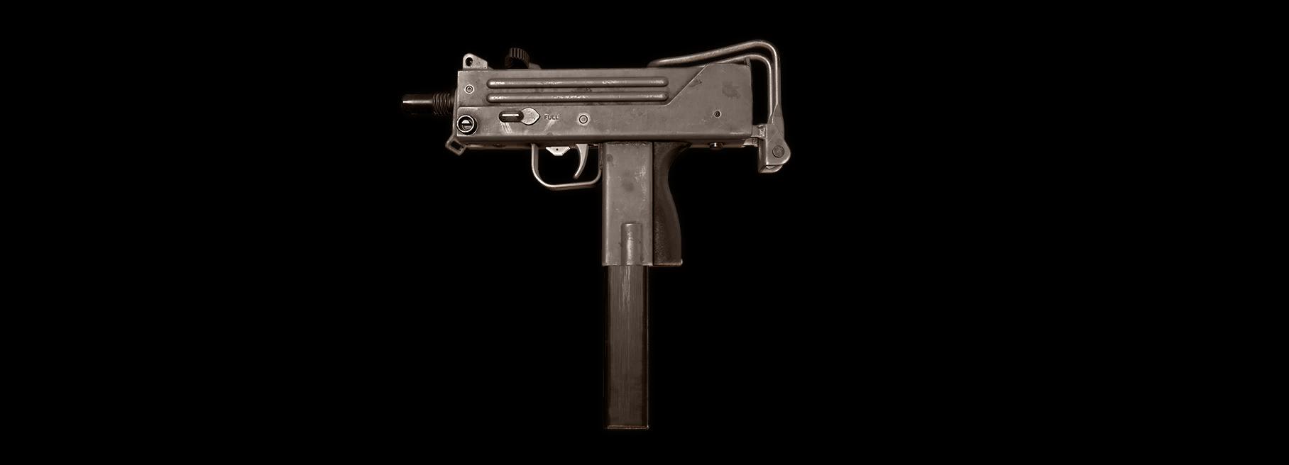 Image of MAC-10