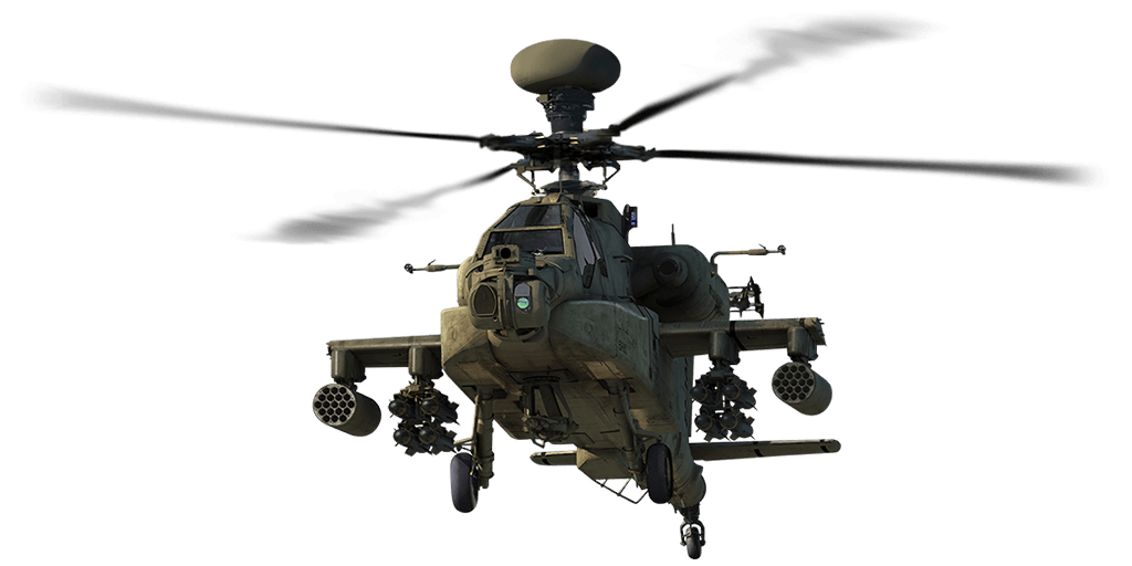 Image of Chopper Gunner