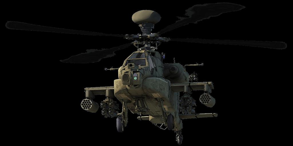 Image of Chopper Gunner