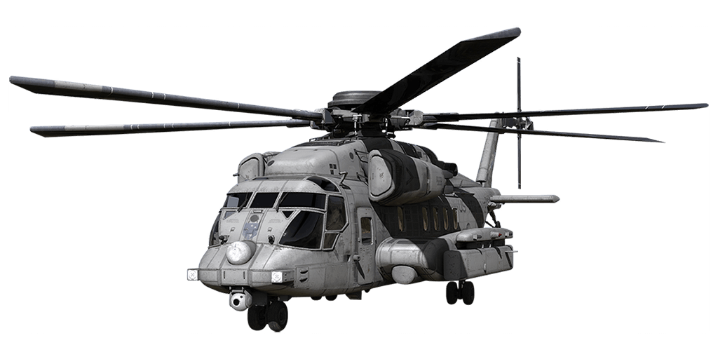Image of Support Helo