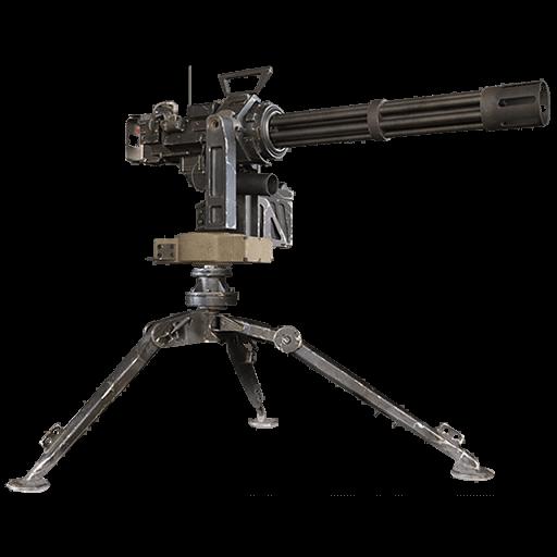 Image of Sentry Gun