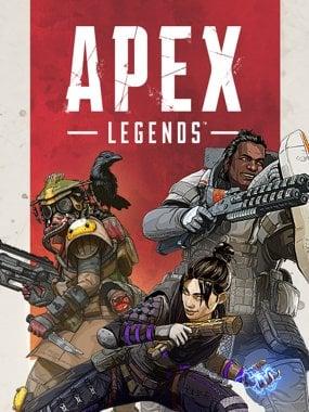 Apex Legends API