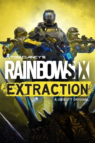 R6 Extraction