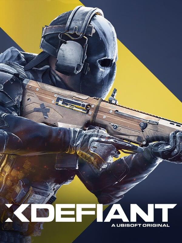 XDefiant
