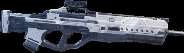 Image of Assault Rifle