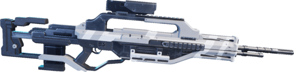 Image of Battle Rifle