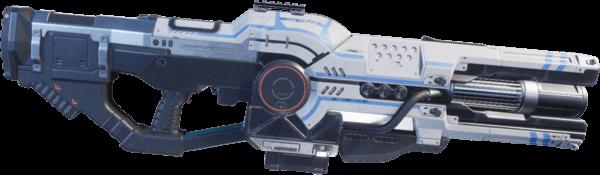 Image of Plasma Rifle