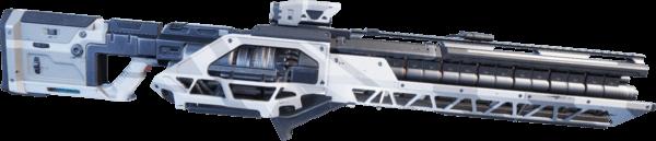 Image of Railgun