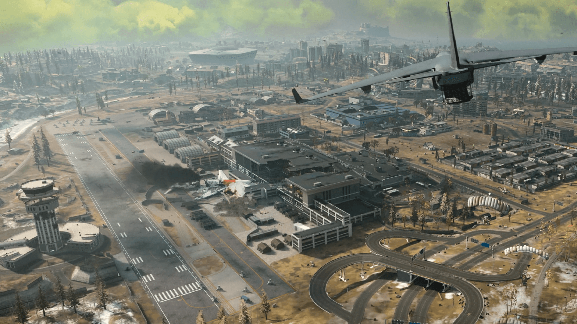 Everything We Know About The Call Of Duty Warzone Battle Royale