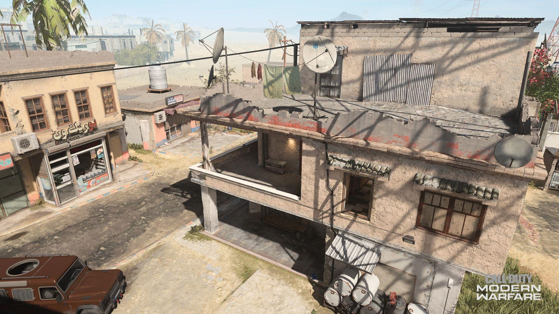 Call of Duty: Modern Warfare Season 2 Week 8 Challenges - COD Tracker