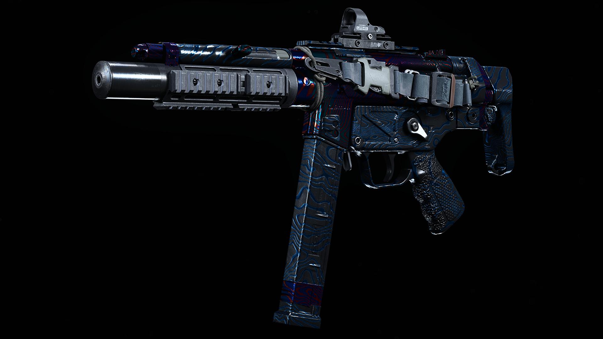 New Weapon Customization Coming To Modern Warfare Cod Tracker
