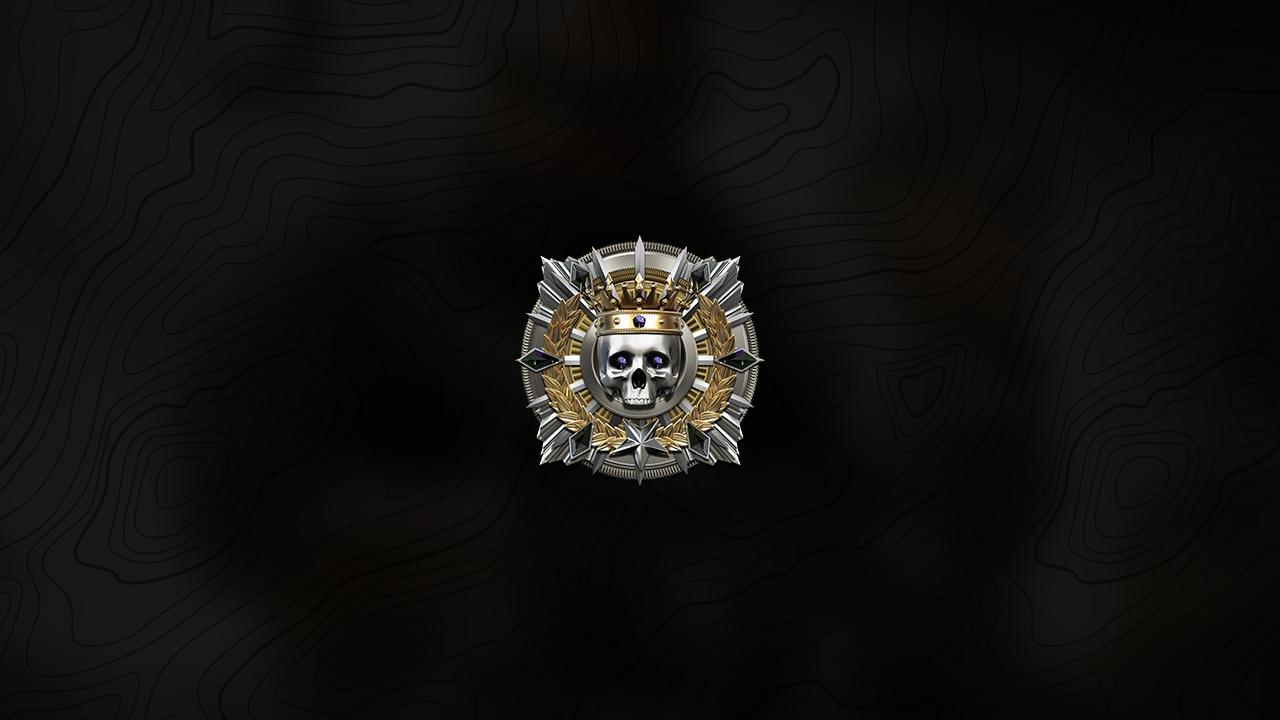 call of duty warzone season 5 logo