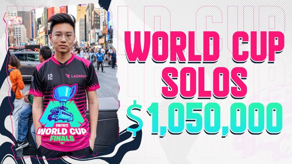 World Cup millionaire Kreo signs to Built By Gamers