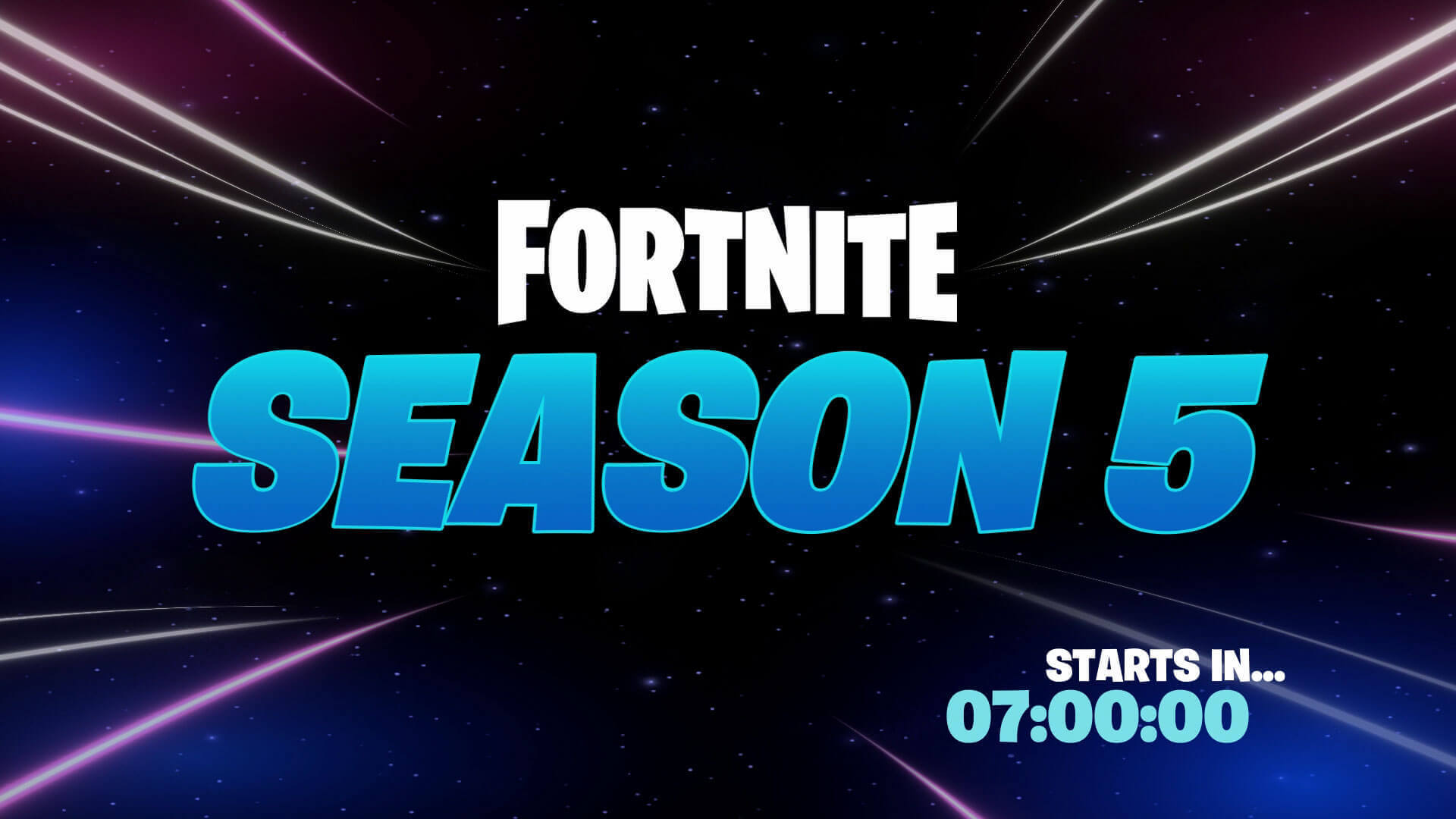 Season 5 timer delay sparks mass confusion