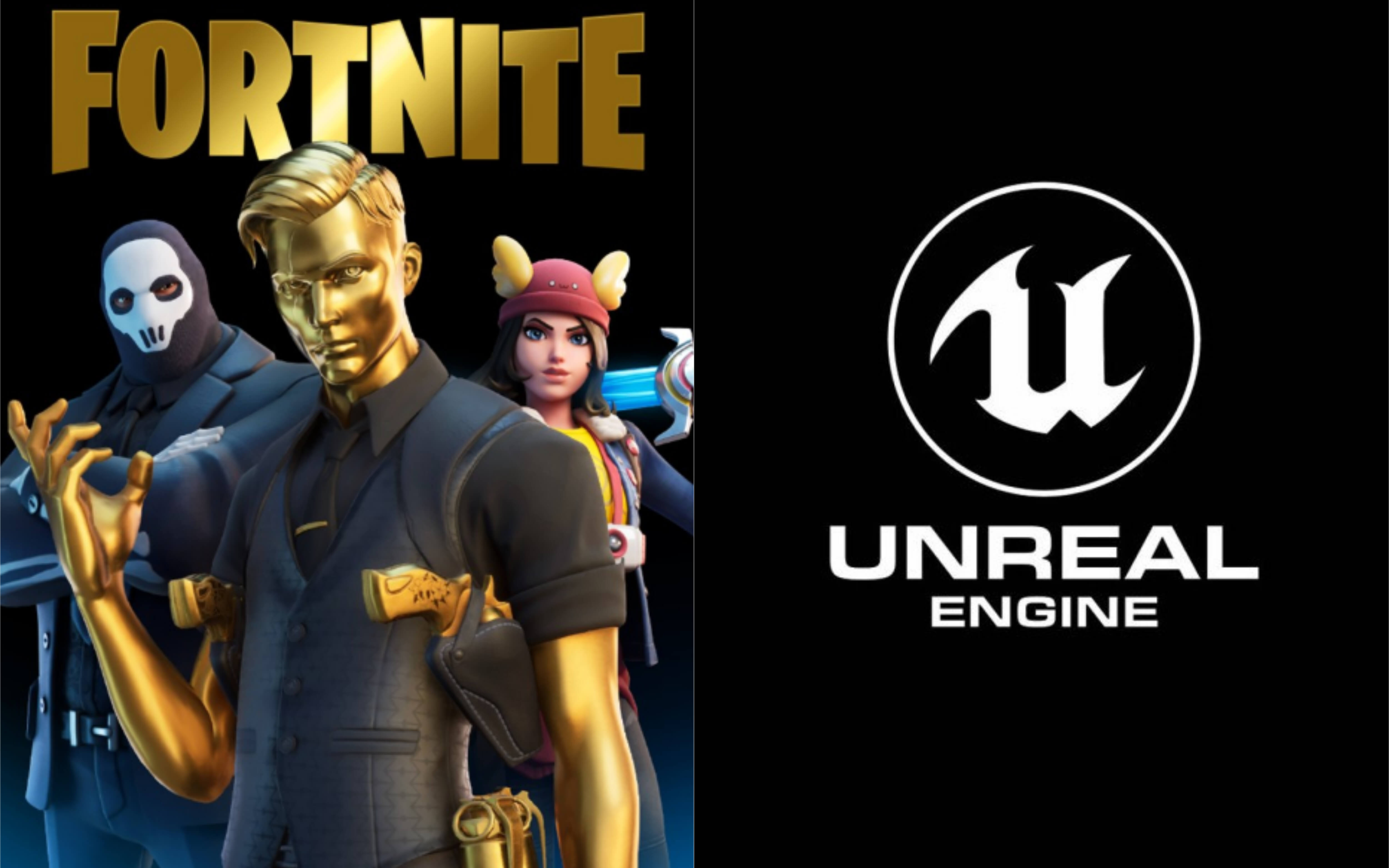 Fortnite will be moving to Unreal Engine 5 in 2021