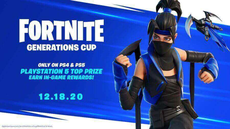 Ps5 Controller Skins Fortnite What Time Is The Playstation Cup How To Win A Ps5 And Exclusive Skin