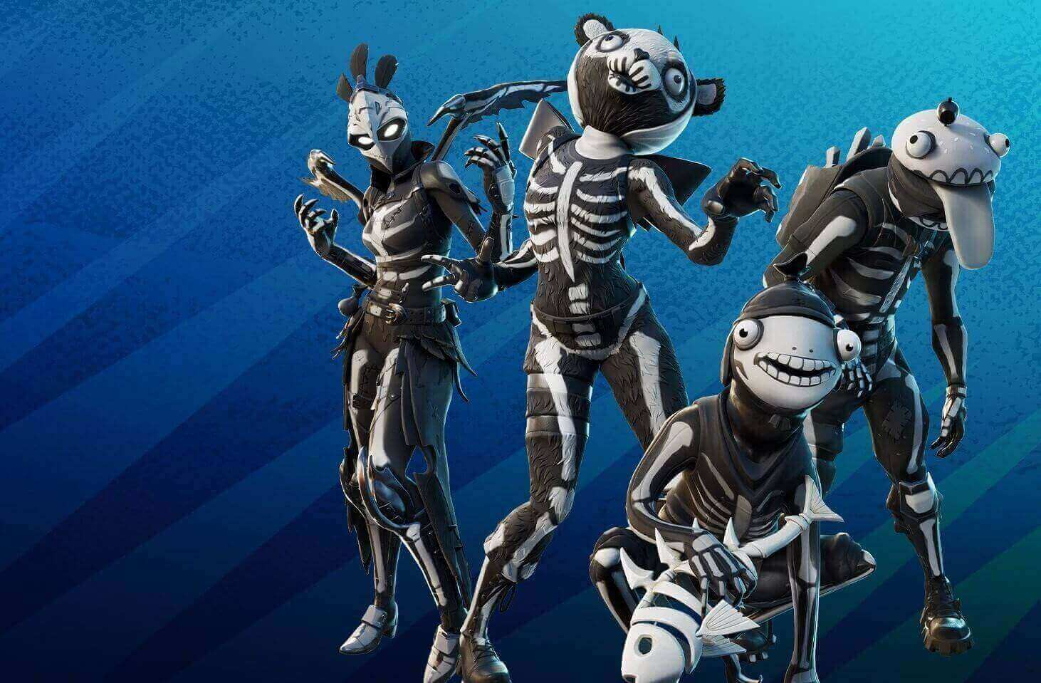 The Best Fortnite Crew Bundle