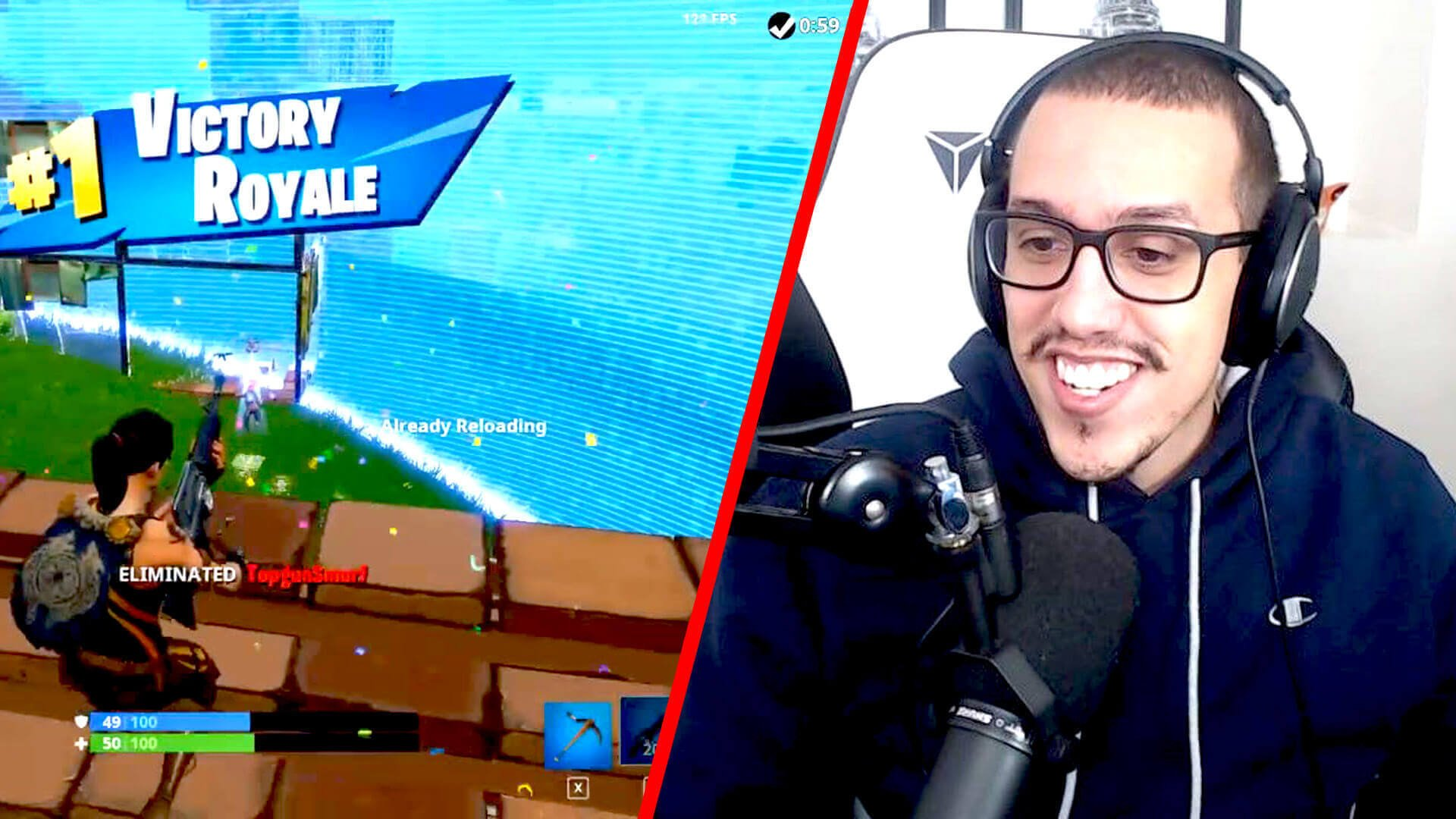 Top 5 Fortnite YouTubers you must watch in 2020!