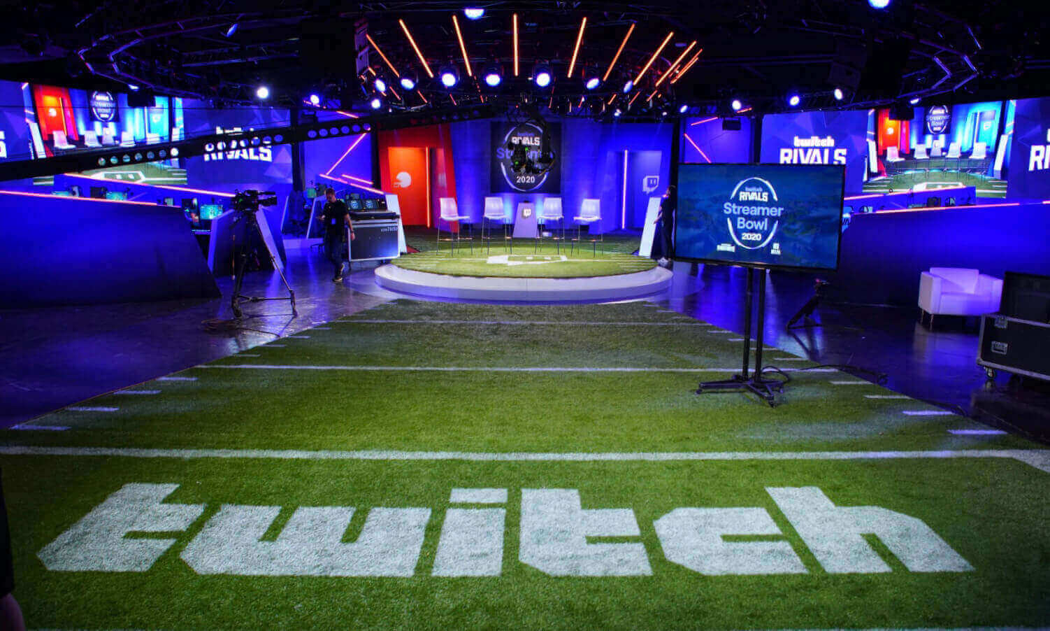 Twitch Rivals Streamer Bowl ft. Fortnite event confirmed for 2021