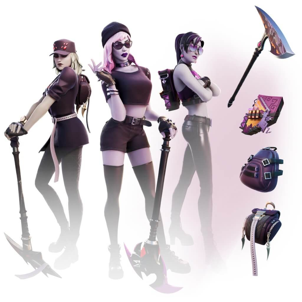 Fortnitemares 2020 confirmed: Leaked skins & new items