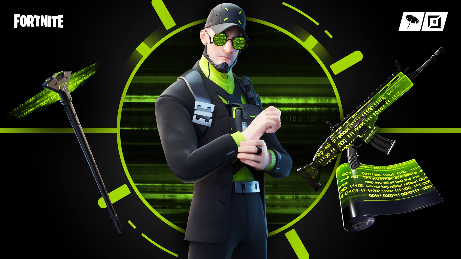 Fortnite Tracker Check Stats Leaderboards In The yearly mission summary is ready! bitcoin bank bot