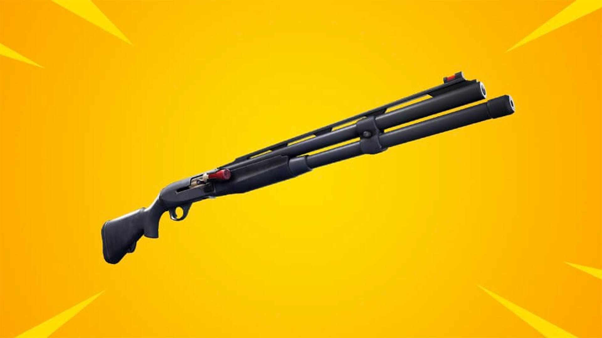 Fortnite patch v14.30: Combat Shotgun buff, Black Panther ability & more