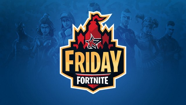 Friday Tournament Fortnite Winners Could We See The Return Of Friday Fortnite Kill Race Tournaments