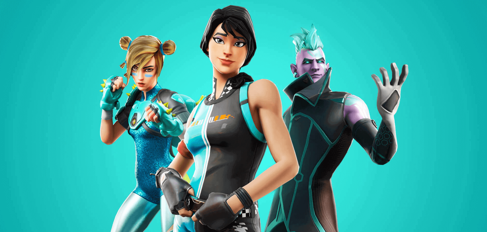 Fortnite v12.30 patch: New items, Deadpool POI & more