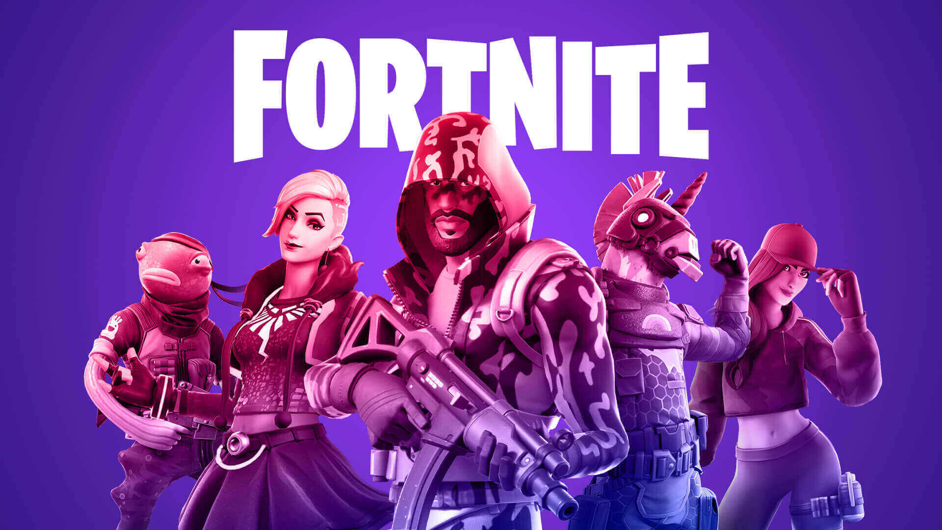 Fortnite tournaments restart this week: Cash Cups, Console events & more