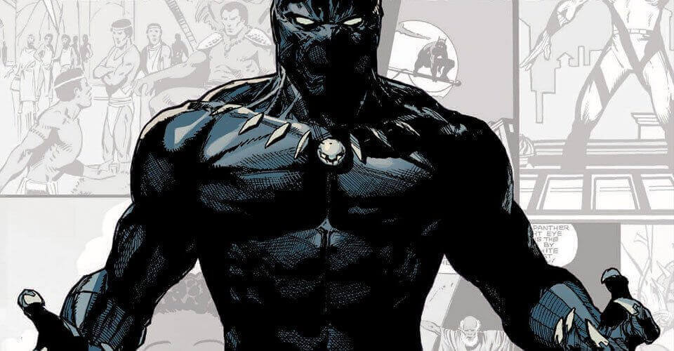 Black Panther leaks suggest Chadwick Boseman will be immortalized in Fortnite history