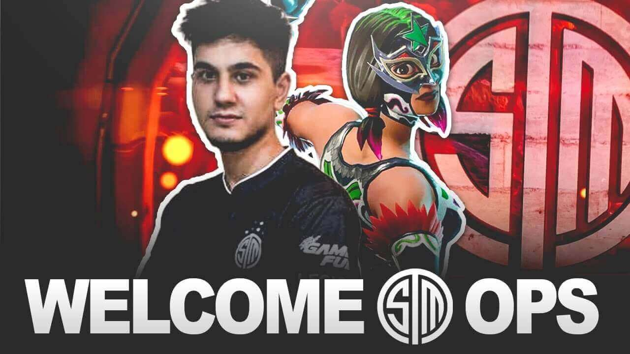 TSM signs Ops in escalating talent battle against NRG