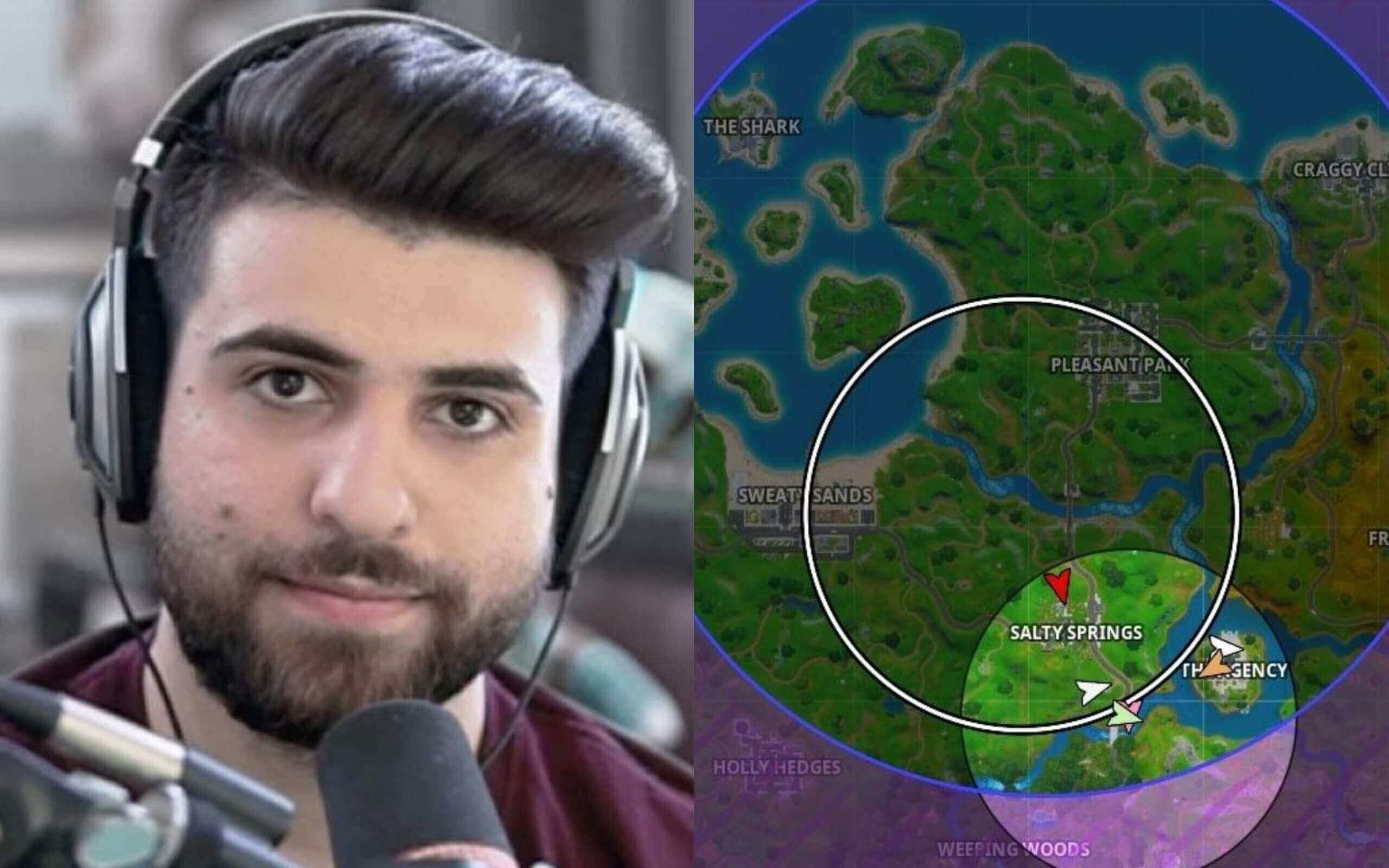 SypherPK explains how to stop lobbies dying so quickly