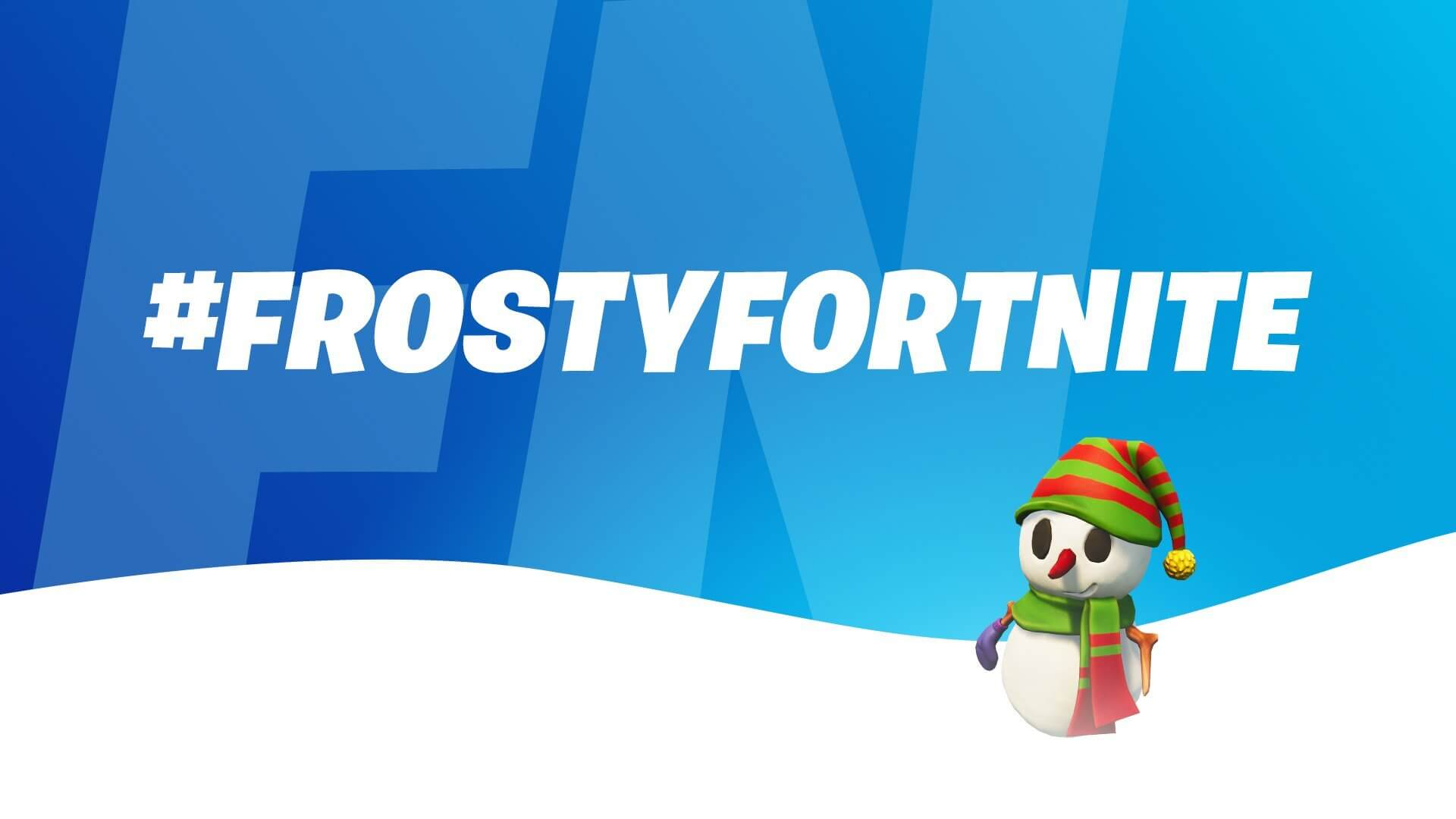 Get your Fortnite design featured in-game this holiday season