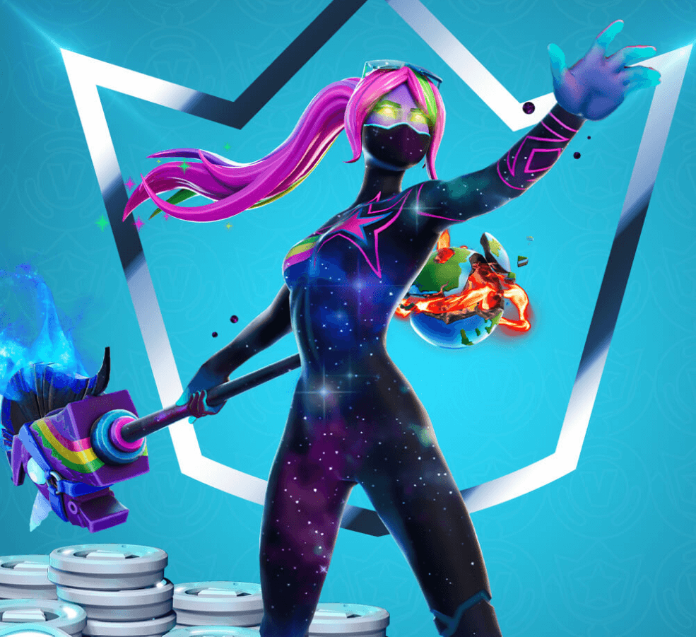 "New ""Fortnite Crew"" monthly subscription: Exclusive outfits, Battle Pass access & V-Bucks"