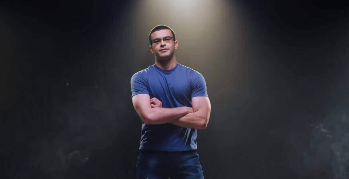 Nick Eh 30 joins Luminosity Gaming
