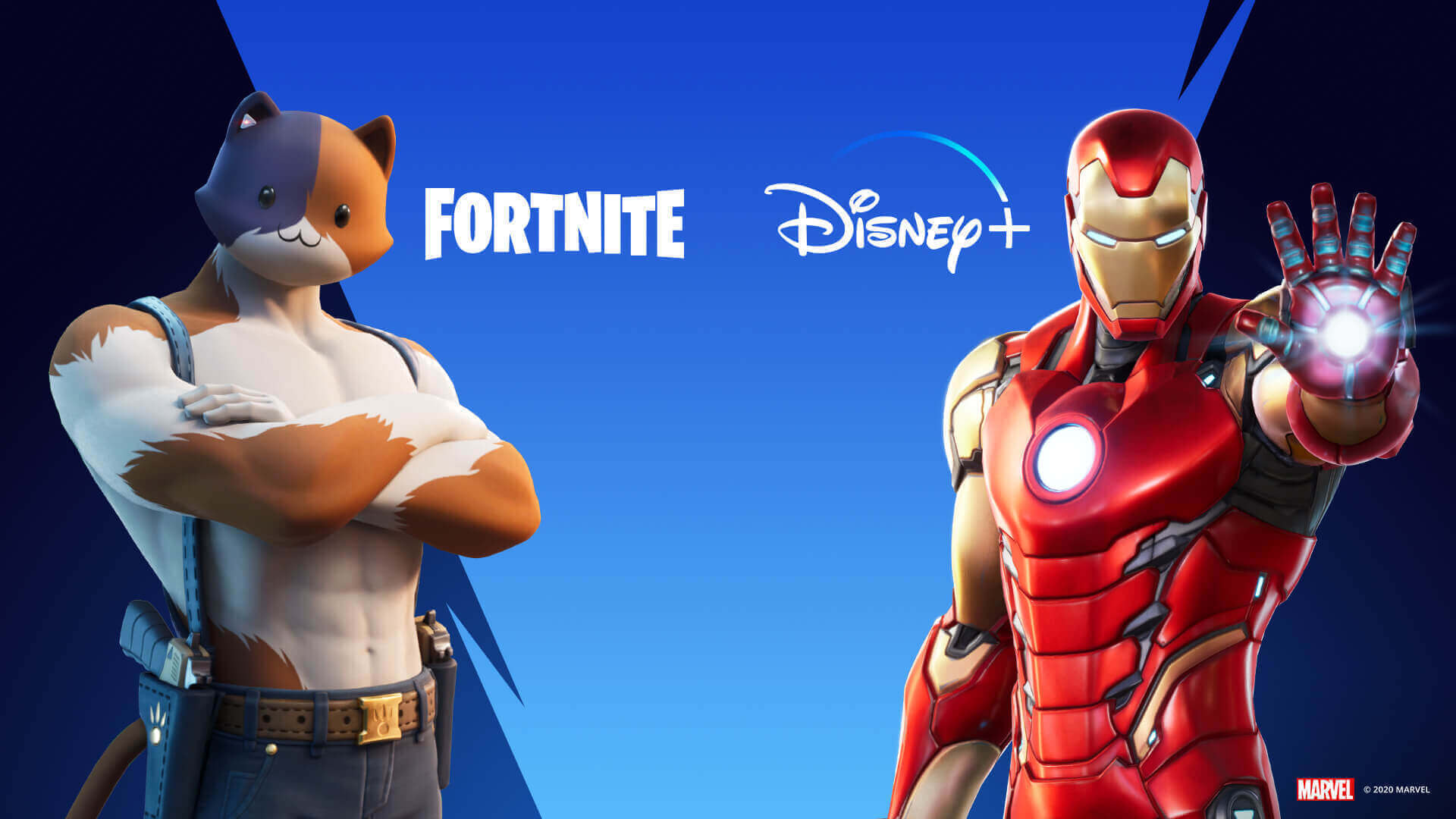 How to get free Disney+ access via Fortnite