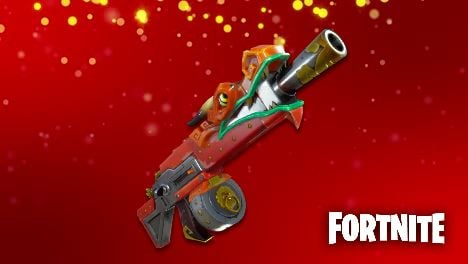 Epic is working on another new Shotgun