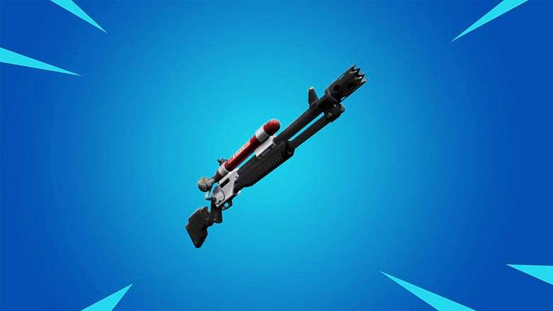 Fortnite: Top 3 Charge Shotgun players