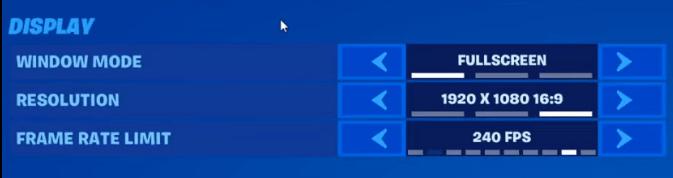 FPS & Input Delay Optimization Guide