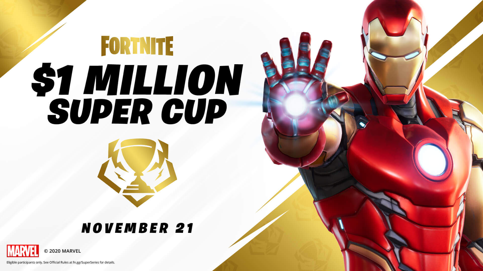 Venom Cup announced with improved chances to win + M Super Cup