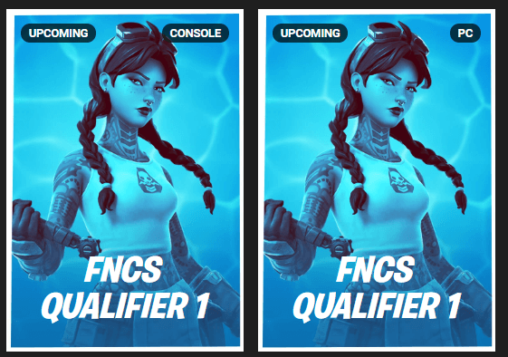 Additional Solo FNCS details revealed, ,000,000 up for grabs