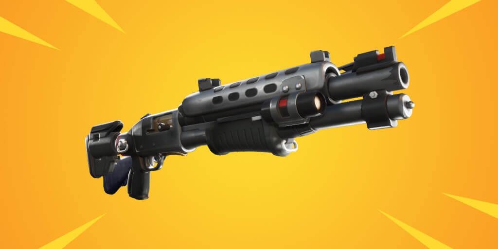 Tac vs Charge: Which Shotgun should you use in Fortnite Season 5?