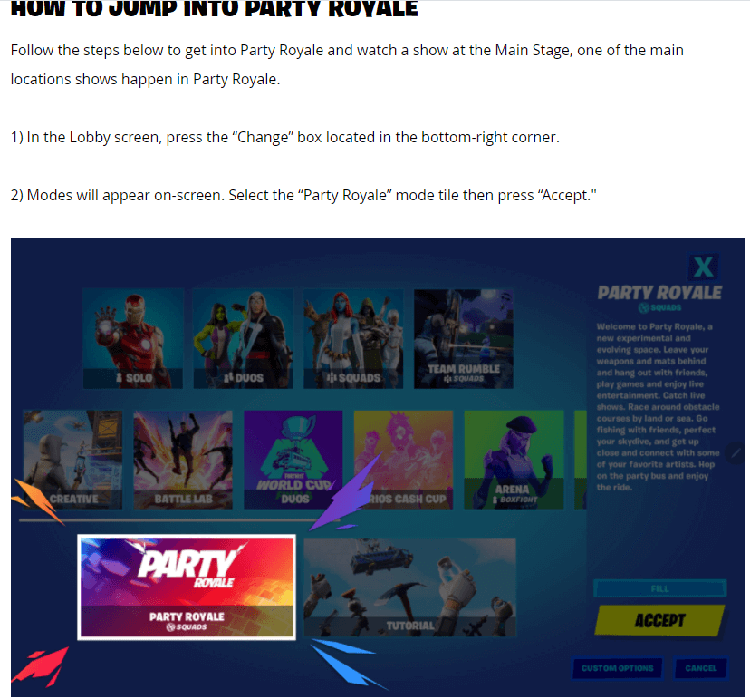 Was the Duo Fortnite World Cup just leaked?