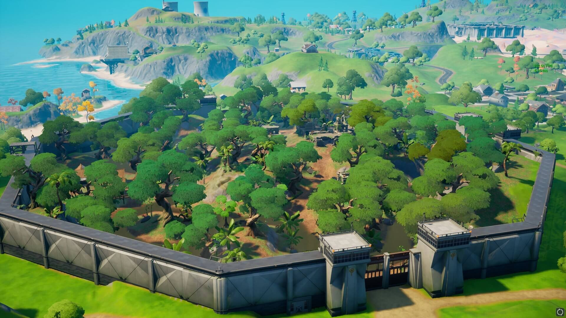Fortnite Season 5 Is Live Map Changes New Weapons More Patch Notes That's why there are new maps that catch. fortnite season 5 is live map changes
