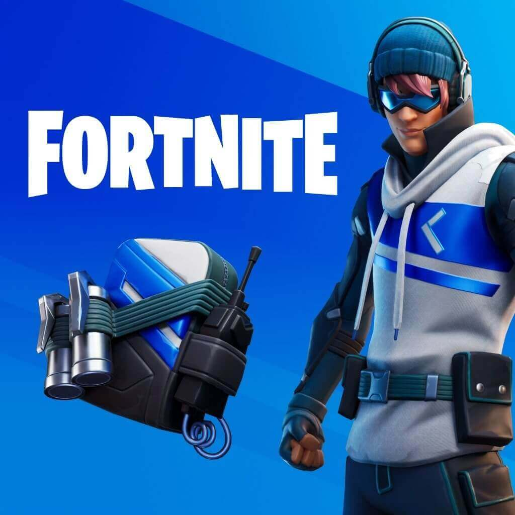 Point Patroller outfit: New PlayStation Plus pack coming soon