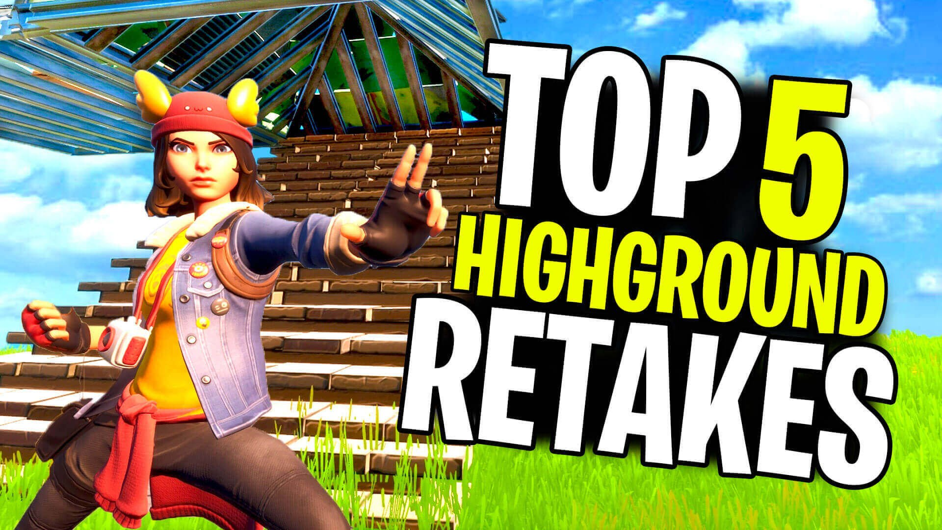 5 EASY High Ground Retakes Beginners Can Master Today!