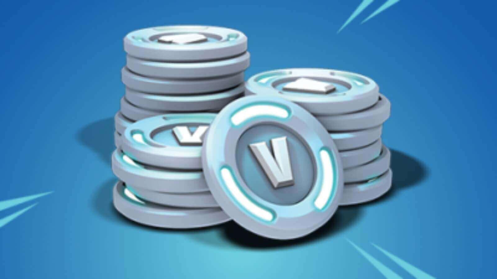 Fortnite Mega Drop Huge V Bucks Discounts U0026 FREE Pickaxe