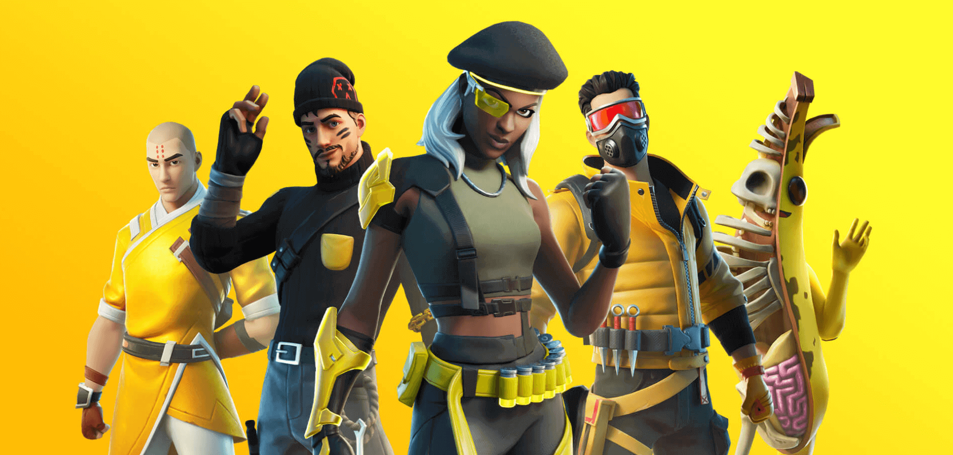 Epic Games announce Fortnite support for next-gen consoles